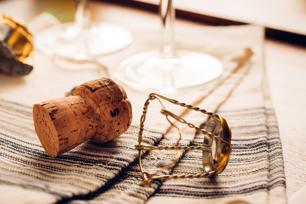 producteur vous conseille pour vos dégustations de champagne à Montgueux